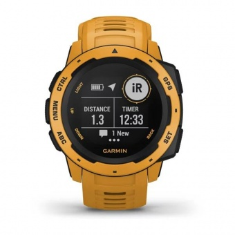 Часы Garmin INSTINCT Sunburst