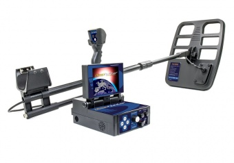 Металлоискатель Makro Deephunter 3D Pro Package